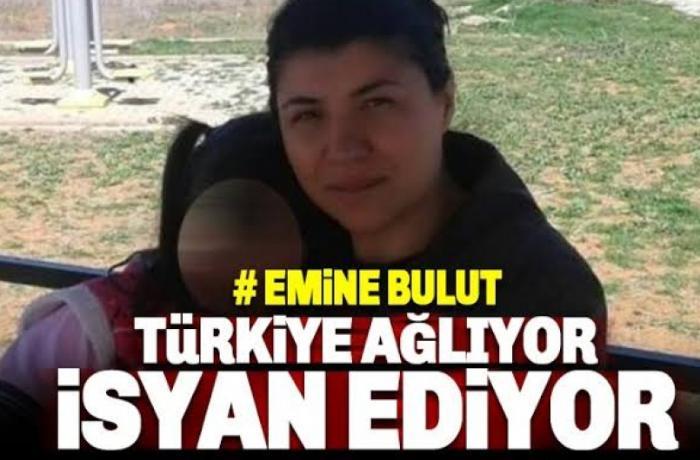 """Türkiyə bu qətllə sarsılıb: """"Ana, nə olar ölmə"""""""
