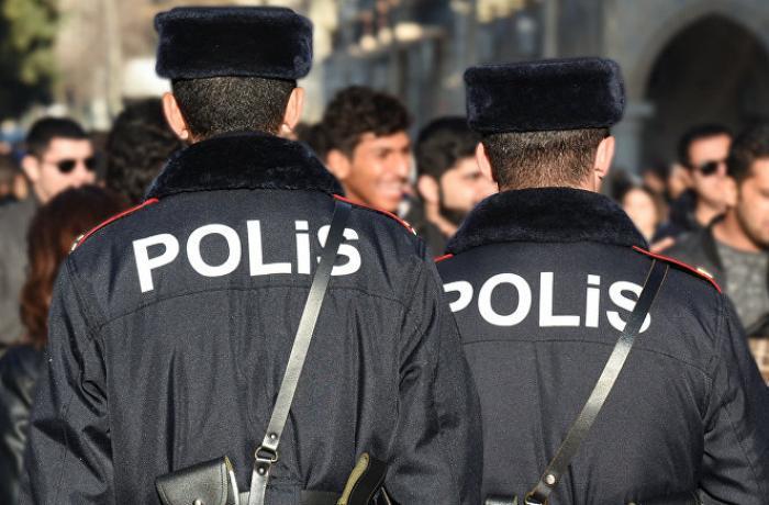 Aprel döyüşləri zamanı yüzlərlə polis əməkdaşı döyüşə getmək üçün müraciət edib - RƏSMİ