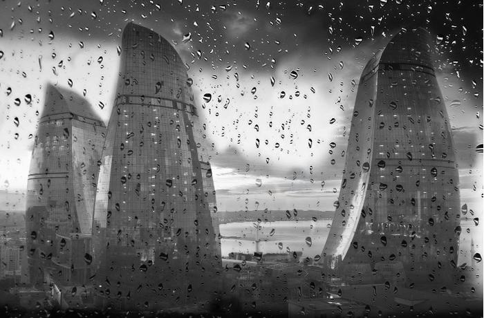 Sabah Bakıda yağış yağacaq - ÖNCƏGÖRMƏ