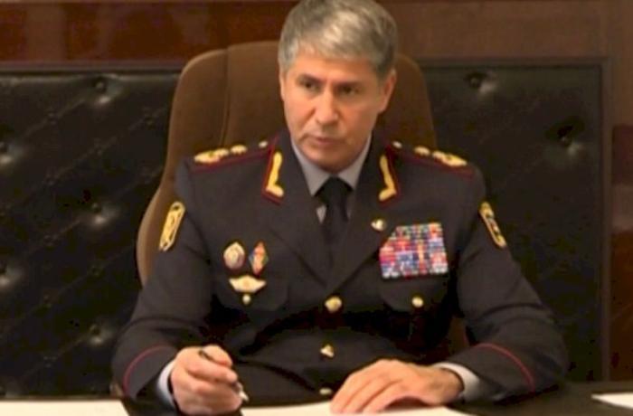 Vilayət Eyvazov iki rayona rəis təyin etdi