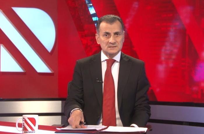 Mirşahin Ağayev Gültəkin Hacıbəylinin xarici diplomatlarla danışığının səs yazısını yayıb - VİDEO
