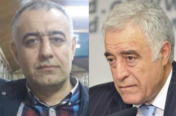 """""""Mənə desəydi, oğluma xəbərdarlıq edərdim"""" - İlyas İsmayılov məhkəmədə"""