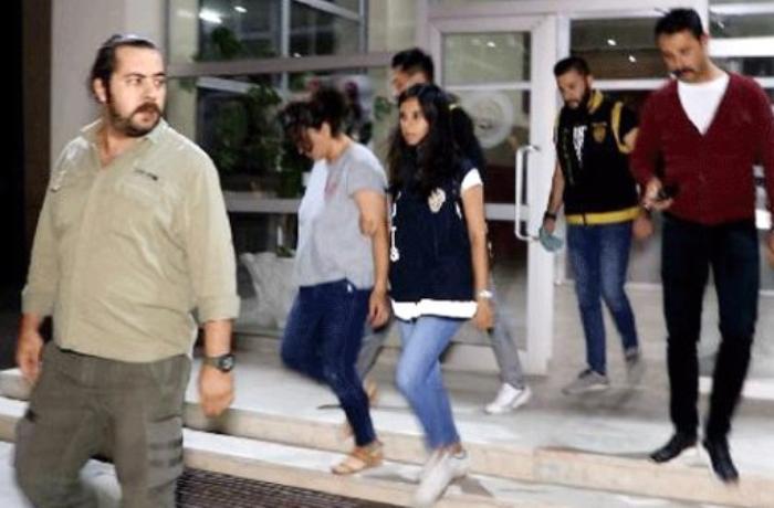 Azərbaycanlı cərrah rüşvət alarkən həbs edildi – FOTO/VİDEO
