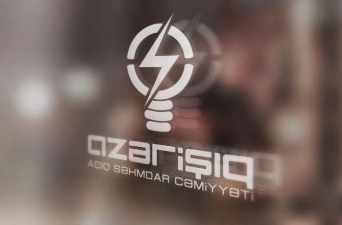 """""""Azərişıq"""" küləkli hava şəraiti ilə əlaqədar gücləndirilmiş iş rejiminə keçib"""