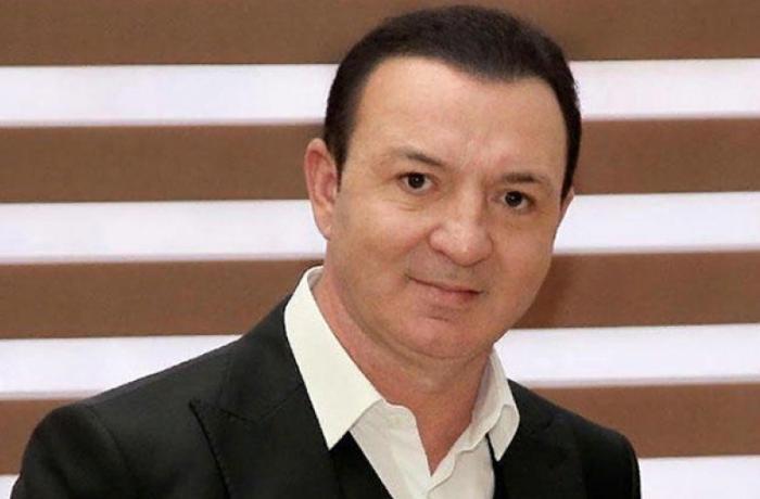Vasif Məhərrəmli Xəzər TV-nin efirində dava saldı - VİDEO