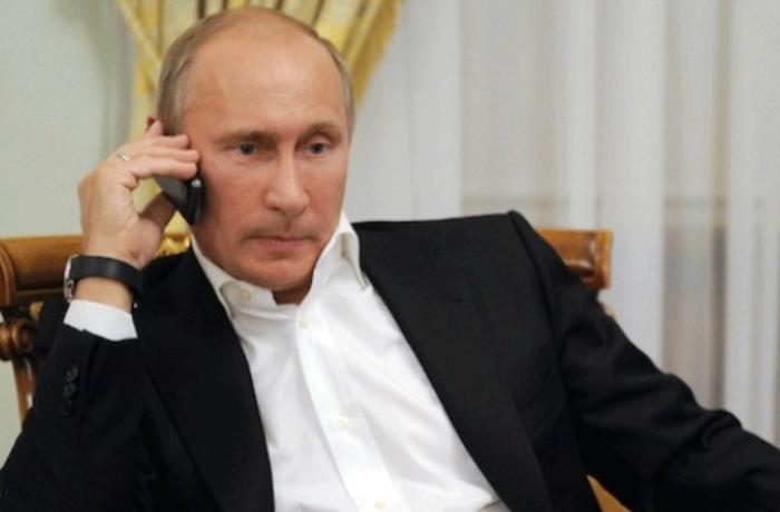 Putin və Tramp koronavirus barədə nə danışıb? – Detallar açıqlandı