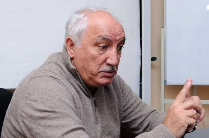 """Ağasəlim Mircavadov: """"Fransa adı gələndə mənim başım fırlanır"""" - VİDEO"""