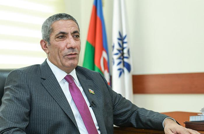 """Siyavuş Novruzov: """"Operativ Qərargah bu məsələni nəzərə almalıdır"""""""