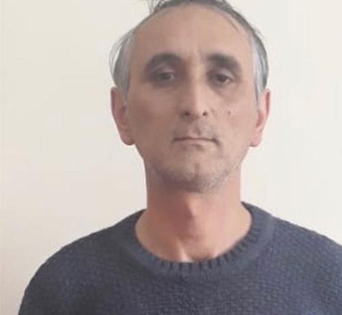 Ombudsman İlkin Süleymanova baş çəkdi