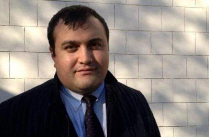 Elçin Sadıqovun fərdi vəkil kimi fəaliyyəti ləğv edilir
