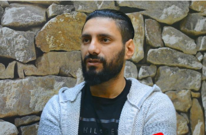 Tbilisidə dava: Diplomatımız erməni mahnısına görə azərbaycanlı reperi döyüb? - VİDEO