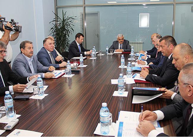 AFFA İcraiyyə Komitəsinə namizədlərin adları açıqlandı
