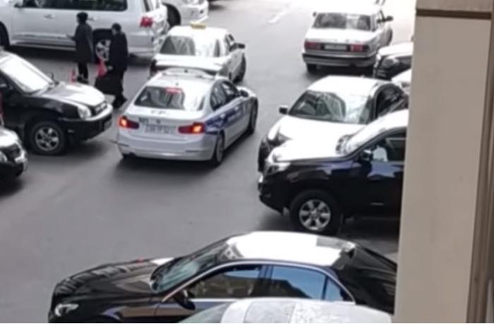 """""""Videodakı iddilar əsassızdır, polis rüşvət almayıb"""" - RƏSMİ AÇIQLAMA"""