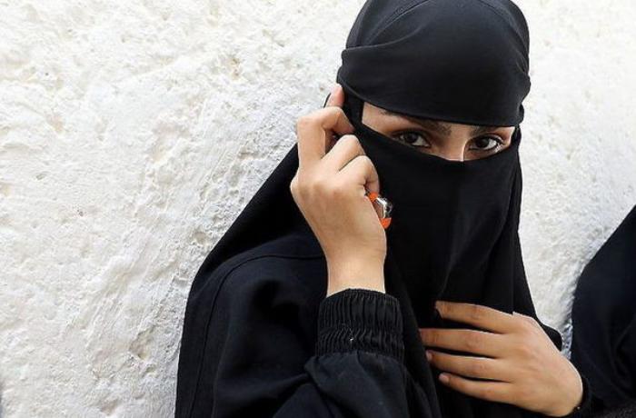 İŞİD terrorçusu qadın Norveç hökumətini parçaladı