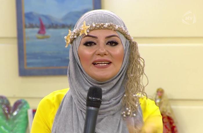 """""""AzTV hicablı olduğuma görə məni efirlərə dəvət etmir"""" - Xuraman Şuşalıdan şok ittiham"""