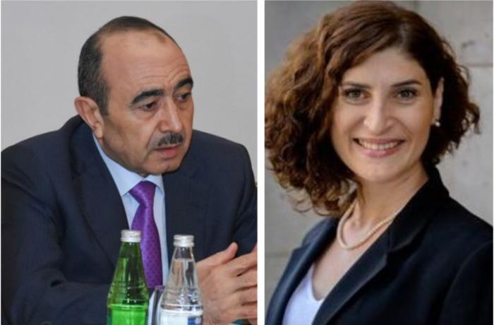 """Deputatlığa namizəd Əli Həsənovun """"trol şəbəkəsi""""ni ifşa etdi - ŞOK FAKTLAR/FOTOLAR"""