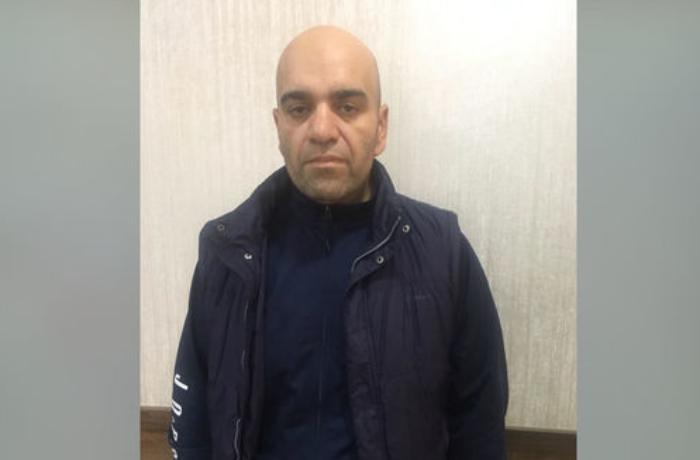 Narkotacir heroini Qobustanda daş altında gizlədib - TƏFƏRRÜAT