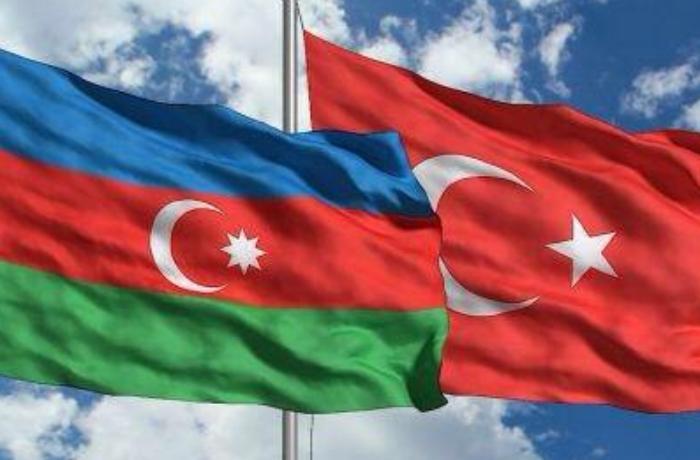 Türkiyə xalqından Azərbaycana dəstək: #SeninleyizAzerbaycan - FOTO