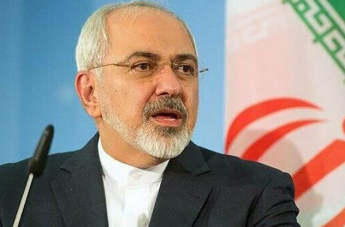 """İranın Xarici İşlər naziri: """"Biz Süleymani dəftərini hələ bağlamamışıq"""""""