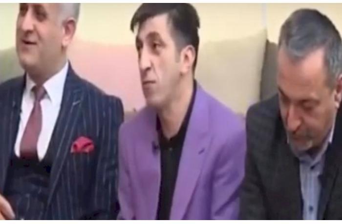 """""""Qadın ev işi üçün yaradılıb"""" - Meyxanaçının sözləri qalmaqal yaratdı - VİDEO"""