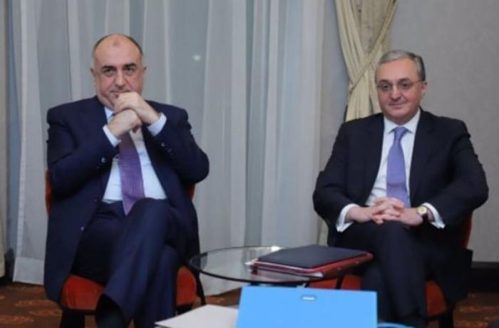Date, place of next meeting of Azerbaijani, Armenian FMs revealed