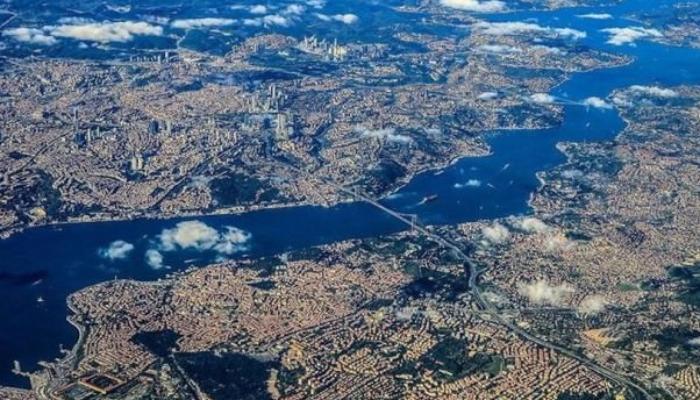 Qardaş ölkədə daha bir zəlzələ baş verdi: Bu dəfə İstanbulda