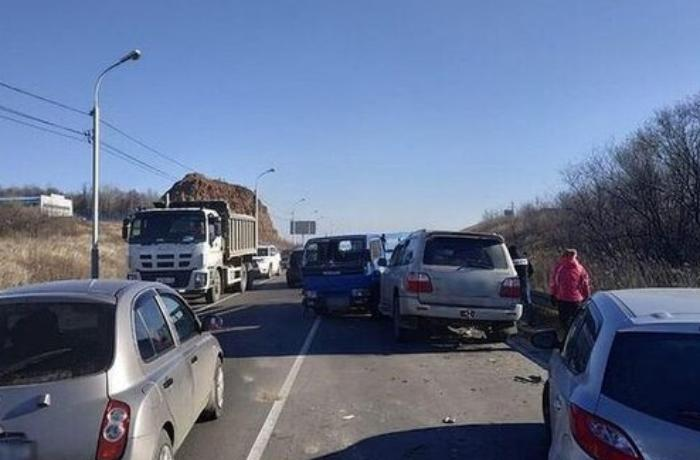Dünya çempionumuz Rusiyada qəzada öldü - FOTO