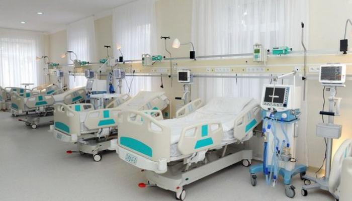 Koronavirusla bağlı Ağciyər Xəstəlikləri İnstitutunda 8 palata ayrılıb