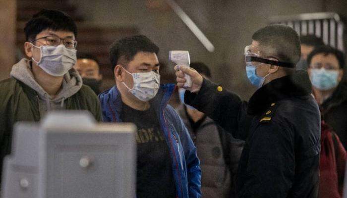 Çin'deki ölümcül salgında son rakamlar şaşırttı