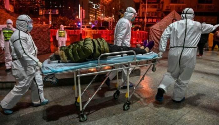 Daha bir ölkədə koronavirusdan ilk ölüm qeydə alındı - ÖLƏN ŞƏXS SABİQ KLUB PREZİDENTİDİR