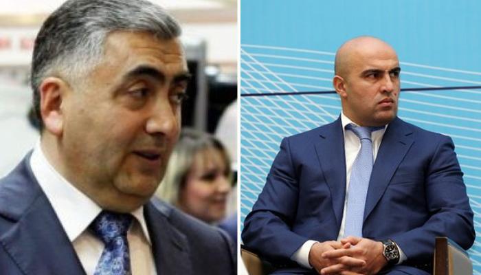 Baş nazir Ziya Məmmədovun müavininə və deputatın oğluna YENİ VƏZİFƏ VERDİ