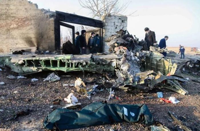 Ukraynadan İrana İTTİHAM – İstintaqın gedişatına mane oldular