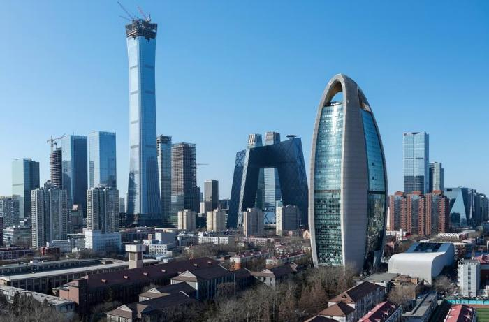 Armenia-Azerbaijan Nagorno-Karabakh conflict discussed in Beijing