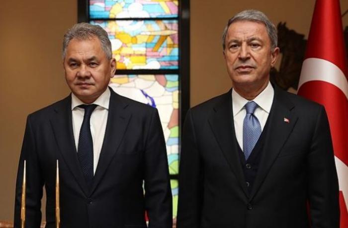 """""""Şoyqunun istəyini yerinə yetirmək tarixdə - 2016-cı ildə qaldı, artıq Türkiyə var"""""""