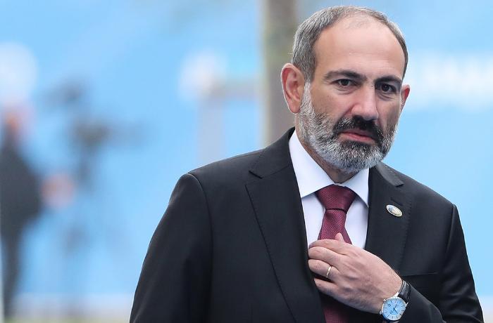 """Nikol Paşinyan: """"Hamımız bilməliyik ki, çox çətin bir vəziyyət yaranıb"""""""