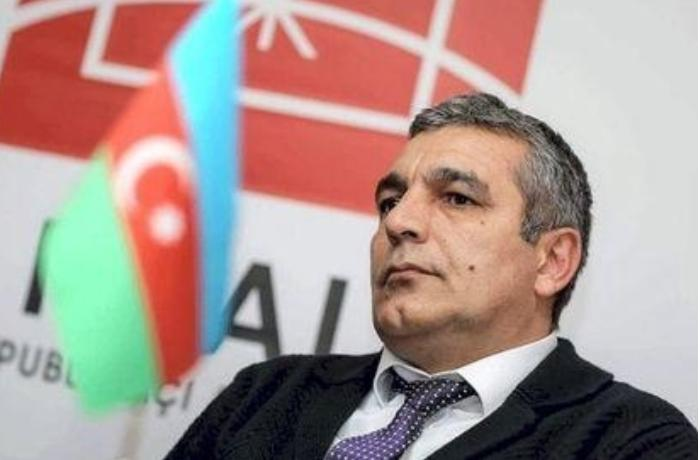 MSK Natiq Cəfərlinin dairəsi barədə QƏRAR VERDİ