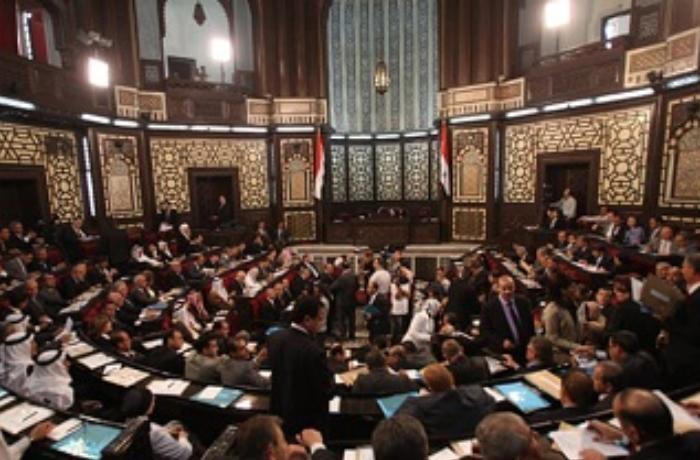 """Сирийский парламент признал т.н. """"геноцид армян"""""""
