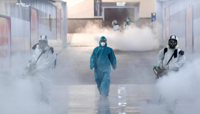 Qumda 7, Tehranda 4 və Gilanda 2 nəfər koronavirusa yoluxub - Türkiyə yardım təklif etdi