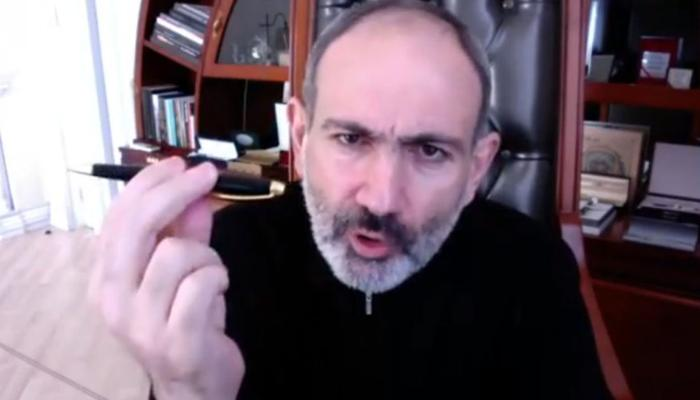 Пашинян: «Саргсян приобрел за 42 млн долларов не вооружение, а металлолом. Вернут все до копейки!»