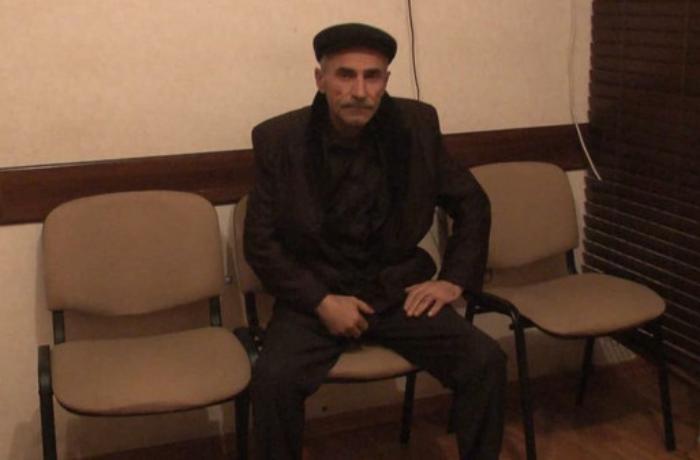 """""""İnstaqram""""da meyxana ilə narkomaniyanı təbliğ edən 54 yaşlı kişi saxlanıldı"""