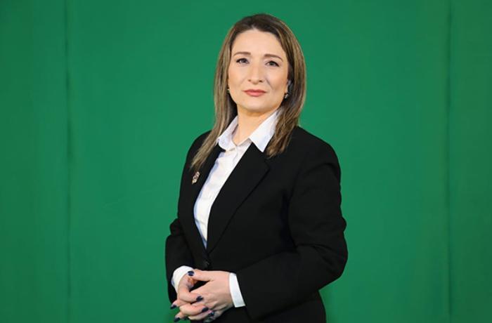 """""""REAL"""" TV Ləman Ələşrəfqızının işinə SON VERDİ - SƏBƏB"""