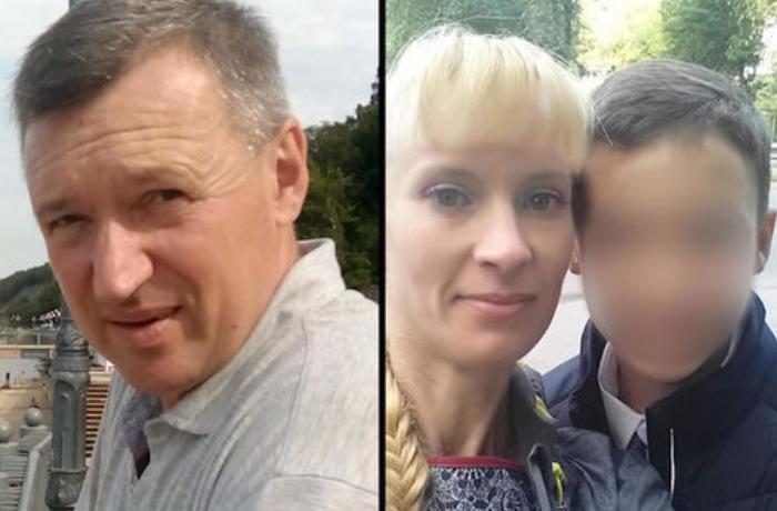 Azərbaycanlı Rusiyada bir ailənin iki üzvünü öldürüb intihar etdi - VİDEO