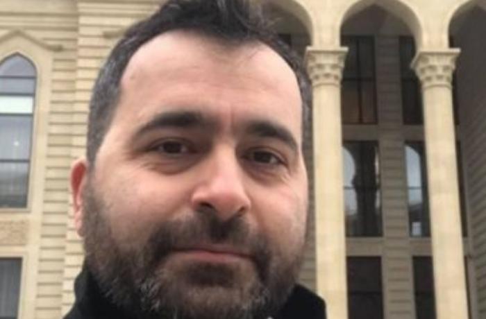 """Bəxtiyar Hacıyev: """"Mətbuata səhv məlumat verilib, iclasda başqa cür oldu"""" - FOTO"""