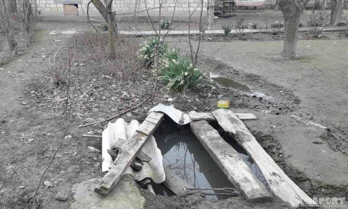 Kürdəmirdə ana və körpənin müəmmalı ölümünün TƏFƏRRÜATI