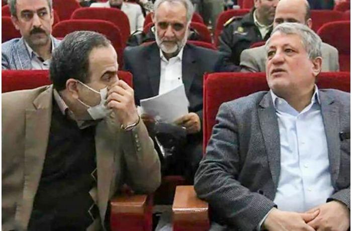 İranda İcra başçısı koronavirusa yoluxdu - İclas təxirə salındı