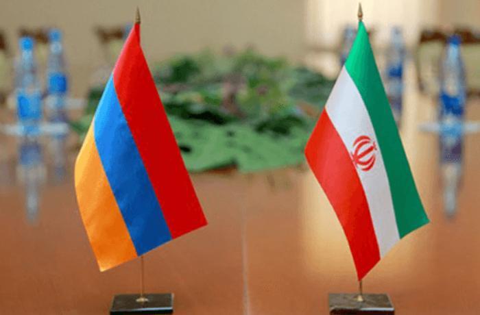 Ermənistan İranla sərhədi bağladı