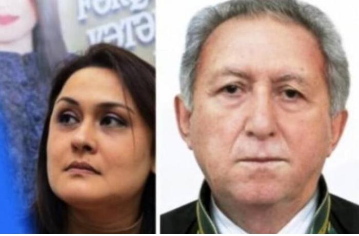 """MSK rəsmisi xanım namizədə: """"Niyə namizəd olmusan? Qadınsan, get bozbaşını bişir"""""""