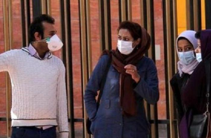 İranda son sutka ərzində 200-dən çox insan koronavirusdan öldü
