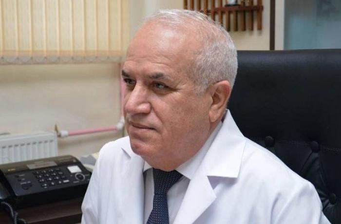 Baş epidemioloqun səsyazısı gündəm yaratdı - AUDİO