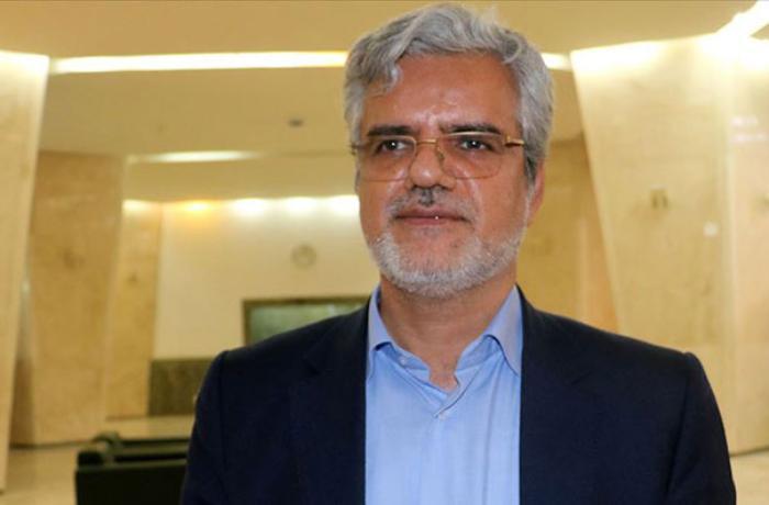 İranlı deputat da koronavirusa yoluxduğunu AÇIQLADI